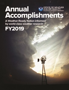 OWAQ Publishes FY19 Annual Accomplishments Report